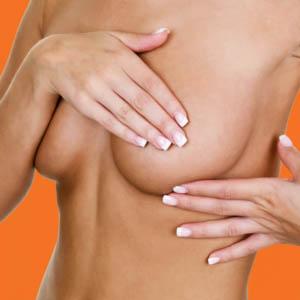 Brystforstørring