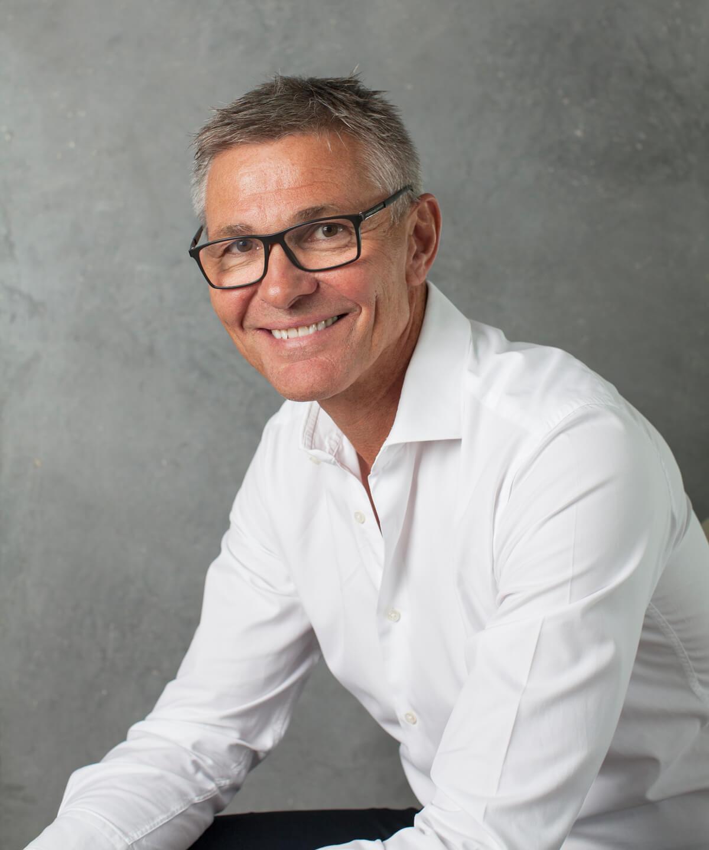 Dr. Tom Inge Ørner